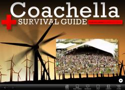 9 tips to surviving Coachella 2012!